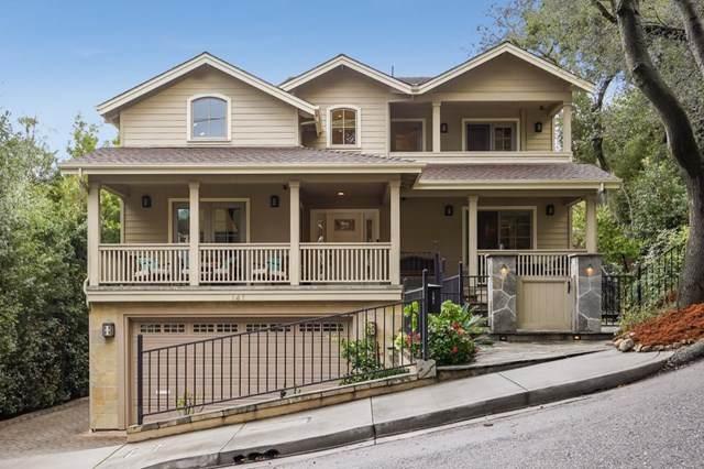 141 New York Avenue, Los Gatos, CA 95030 (#ML81825745) :: RE/MAX Empire Properties