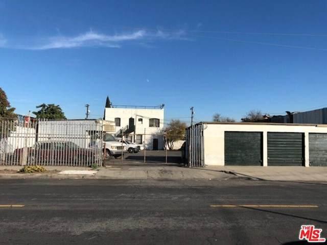 818 Sanford Avenue, Wilmington, CA 90744 (#21684326) :: Power Real Estate Group