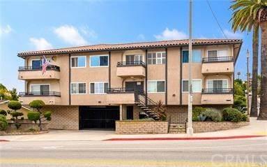 785 W 19th Street #6, San Pedro, CA 90731 (#SB21015698) :: Realty ONE Group Empire