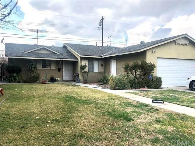 1755 Amador Avenue, Ontario, CA 91764 (#CV21015783) :: BirdEye Loans, Inc.