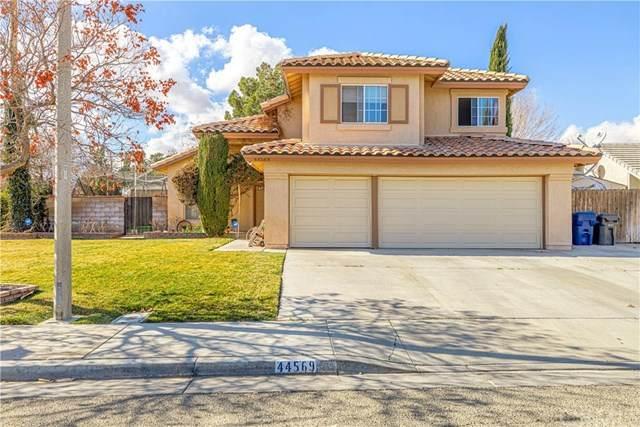 44569 Stonebridge Lane, Lancaster, CA 93536 (#BB21015694) :: RE/MAX Empire Properties