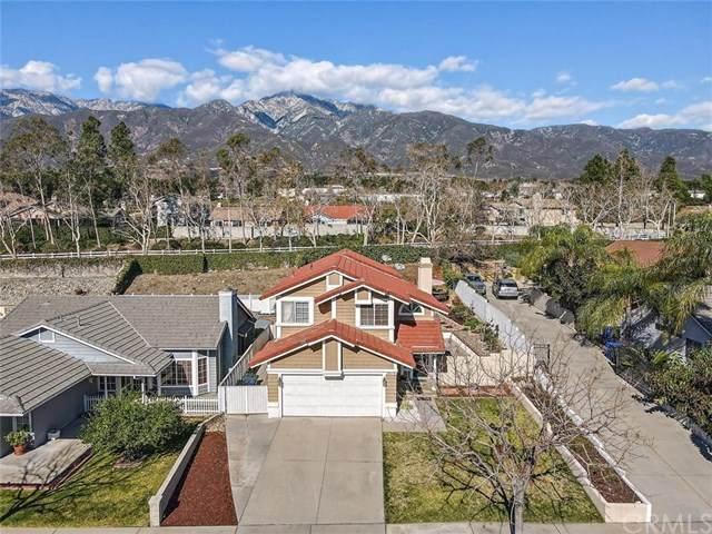 10570 Champagne Road, Rancho Cucamonga, CA 91737 (#CV21015447) :: Mainstreet Realtors®