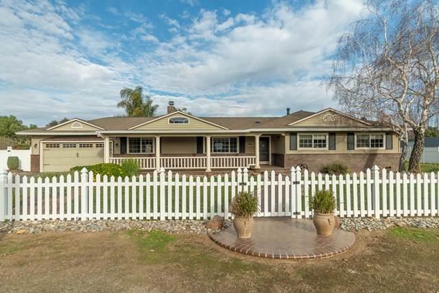 15720 Ranchero Drive, Morgan Hill, CA 95037 (#ML81827082) :: RE/MAX Empire Properties
