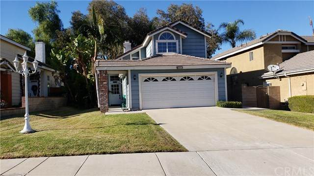 15330 Green Valley Drive, Chino Hills, CA 91709 (#TR21015757) :: Team Forss Realty Group