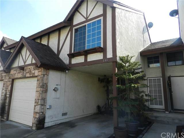 12951 Benson Avenue #146, Chino, CA 91710 (#PW21015790) :: Realty ONE Group Empire
