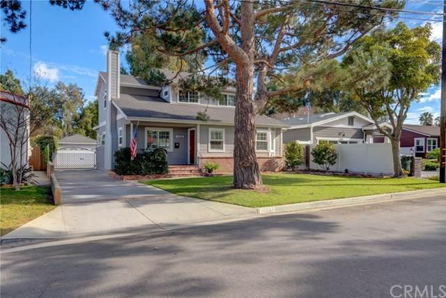 26232 Ocean View Avenue, Lomita, CA 90717 (#SB21015148) :: RE/MAX Empire Properties