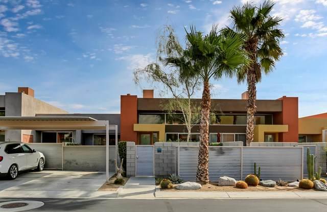 3646 Sunburst Boulevard, Palm Springs, CA 92262 (#219056217PS) :: RE/MAX Empire Properties