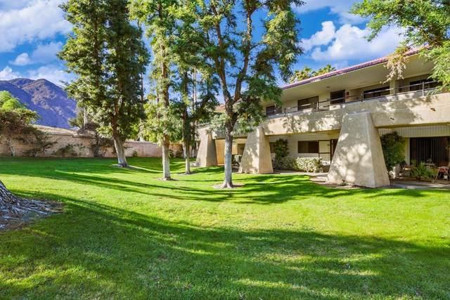 2821 W Los Felices Circle K115, Palm Springs, CA 92262 (#219056218PS) :: RE/MAX Empire Properties