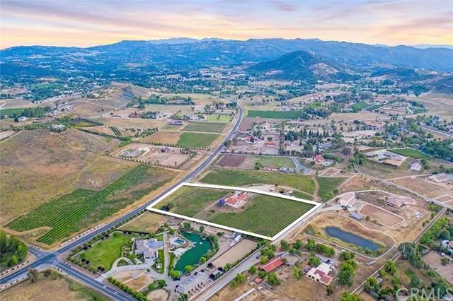 38155 Avenida La Cresta, Murrieta, CA 92562 (#SW21015843) :: RE/MAX Empire Properties