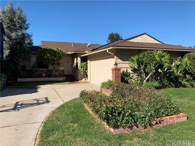 5315 Goodland Avenue, Valley Village, CA 91607 (#SR21015781) :: RE/MAX Empire Properties