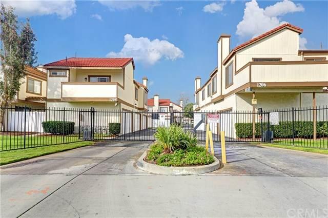 1218 S Cypress Avenue A, Ontario, CA 91762 (#DW21015950) :: Mainstreet Realtors®