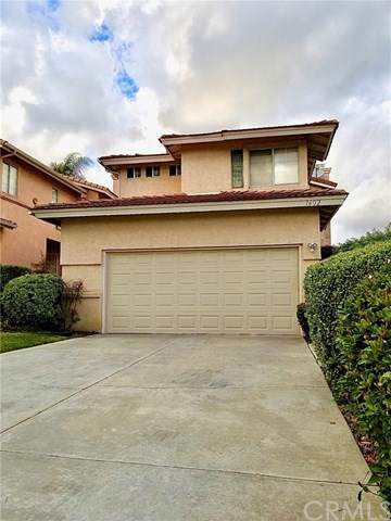 1602 Wesley Way, Vista, CA 92081 (#SN21012818) :: Massa & Associates Real Estate Group | Compass