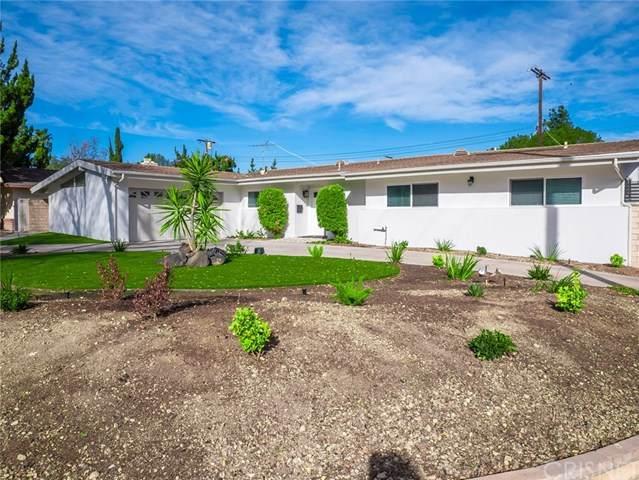 23401 Berdon Street, Woodland Hills, CA 91367 (#SR21015928) :: RE/MAX Empire Properties