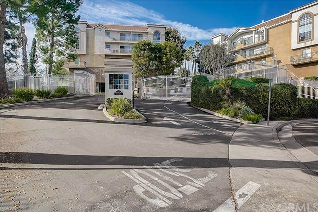 4760 Templeton Street #3213, El Sereno, CA 90032 (#BB21015942) :: Laughton Team | My Home Group