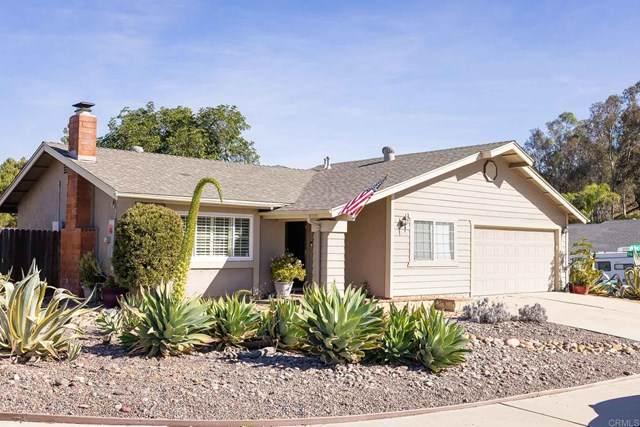 8811 Via Diego Lane, Lakeside, CA 92040 (#NDP2100838) :: Crudo & Associates