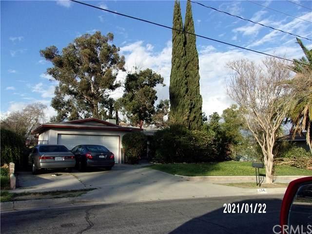 134 E Grove Street, Rialto, CA 92376 (#IV21013938) :: The Alvarado Brothers