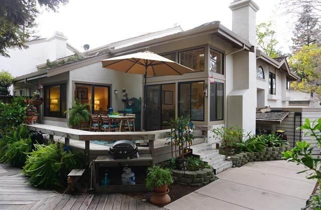 438 Ives Terrace, Sunnyvale, CA 94087 (#ML81827101) :: BirdEye Loans, Inc.