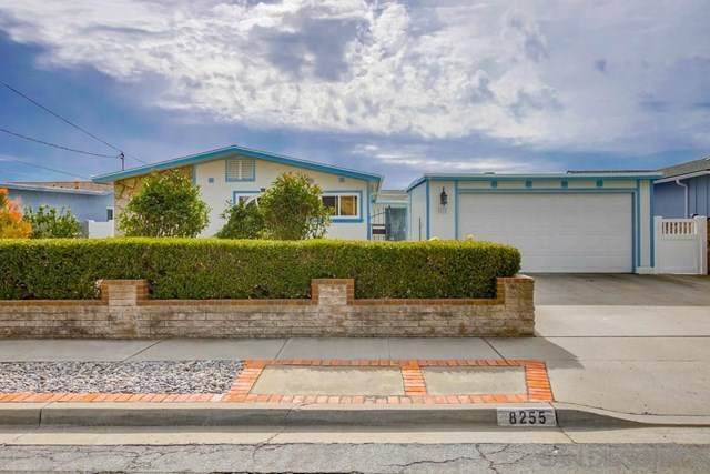 8255 Ainsley Ct, San Diego, CA 92123 (#210002051) :: American Real Estate List & Sell