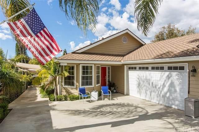 620 N Main Avenue, Fallbrook, CA 92028 (#SW21016027) :: BirdEye Loans, Inc.