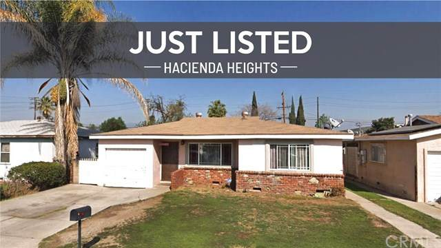 15121 Poplar Avenue, Hacienda Heights, CA 91745 (#DW21016023) :: BirdEye Loans, Inc.