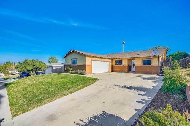 2105 Rainbow Ridge Street, Corona, CA 92882 (#PW21016016) :: Mainstreet Realtors®