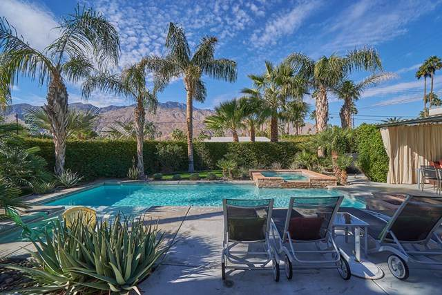 2112 E Mcmanus Drive, Palm Springs, CA 92262 (#219056230PS) :: The DeBonis Team