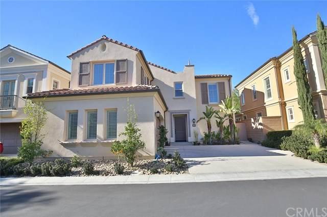 111 Beechmont, Irvine, CA 92620 (#OC21014925) :: The Marelly Group | Compass