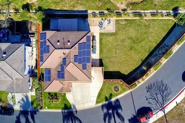 2120 Sand Crest Way, San Marcos, CA 92078 (#NDP2100844) :: Compass