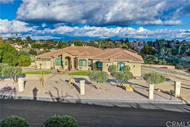 3134 Camino Portofino, Fallbrook, CA 92028 (#SW21016092) :: BirdEye Loans, Inc.
