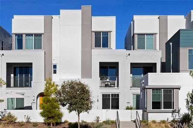 107 Benchmark, Irvine, CA 92618 (#OC21015514) :: The Marelly Group | Compass