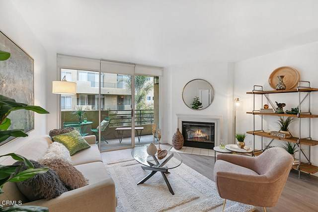 6140 Monterey Road #323, Los Angeles (City), CA 90042 (#P1-3045) :: Realty ONE Group Empire