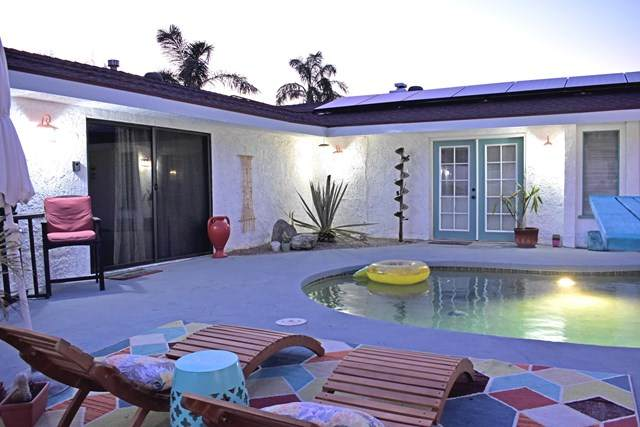 310 W Sepulveda Road, Palm Springs, CA 92262 (#219056239PS) :: Millman Team
