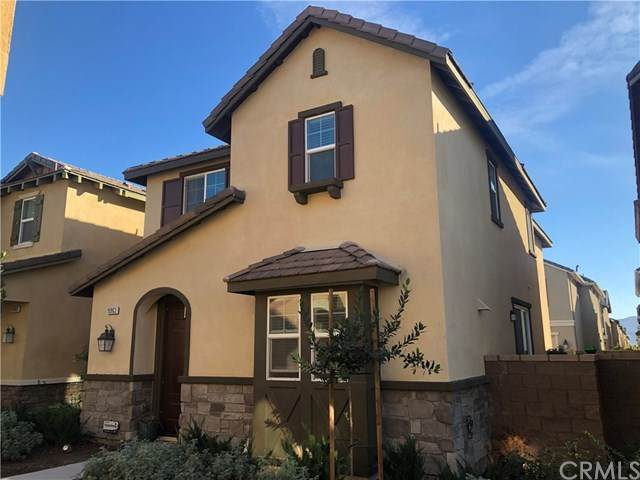 15963 Dexter Street, Chino, CA 91708 (#TR21016103) :: Realty ONE Group Empire