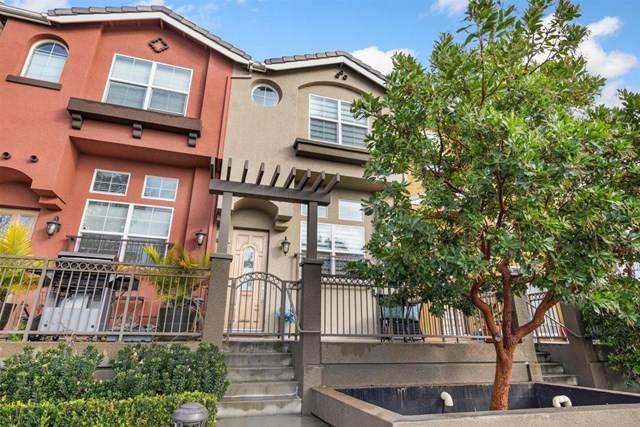 41951 Cerchio Terrace, Fremont, CA 94538 (#ML81827133) :: Steele Canyon Realty