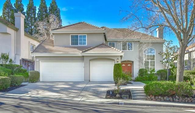 117 Rassani Drive, Danville, CA 94506 (#ML81827129) :: Steele Canyon Realty