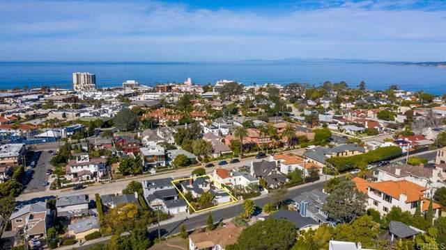 1245 Virginia Way, La Jolla, CA 92037 (#NDP2100851) :: Massa & Associates Real Estate Group | Compass