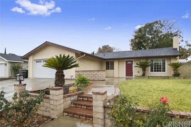 4663 Blackrock Avenue, La Verne, CA 91750 (#SR21015832) :: Realty ONE Group Empire