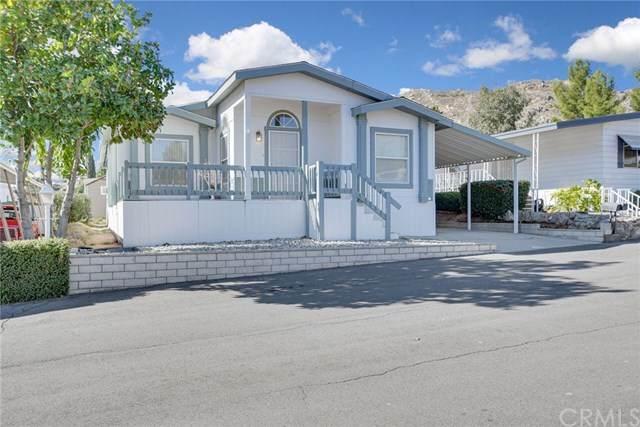 32600 State Highway 74 #41, Hemet, CA 92545 (#SW21012364) :: RE/MAX Empire Properties