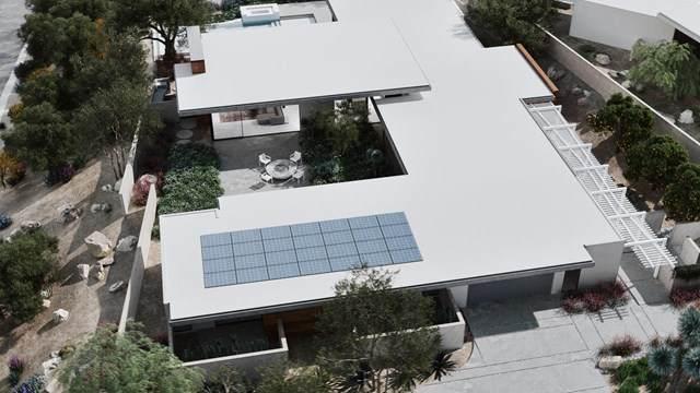 42 Rim Crest Road, Rancho Mirage, CA 92270 (#219056254PS) :: Bob Kelly Team
