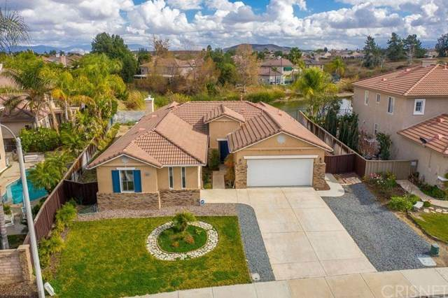 38048 Cypress Point Drive, Murrieta, CA 92563 (#SR21016131) :: BirdEye Loans, Inc.