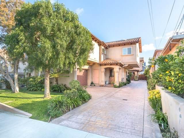 1914 Ernest Avenue A, Redondo Beach, CA 90278 (#SB21015846) :: Frank Kenny Real Estate Team