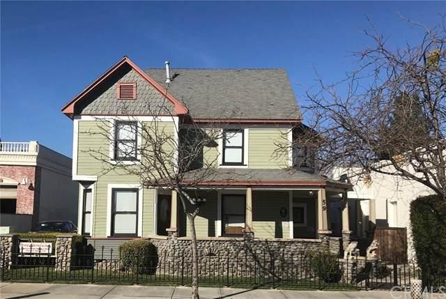 59 E 9th Street, Upland, CA 91786 (#CV21016081) :: Compass