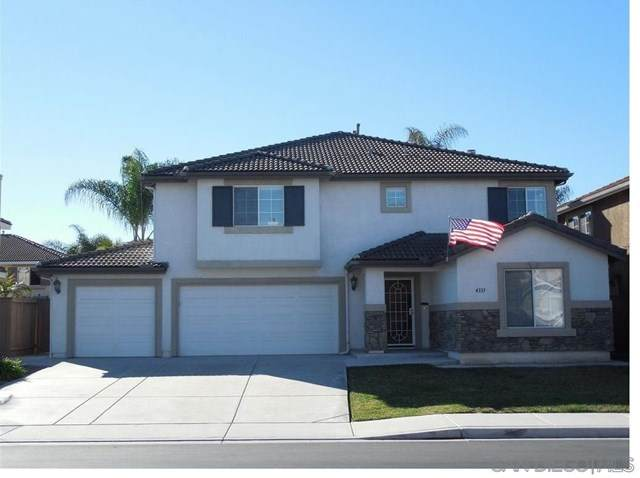 4333 Silver Springs Way, Oceanside, CA 92057 (#210002084) :: Compass