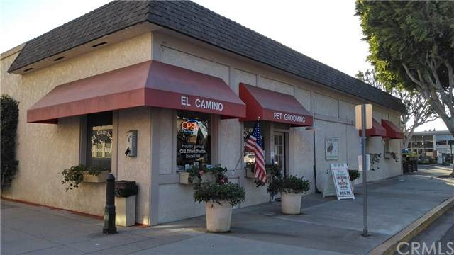 301 N El Camino Real, Tustin, CA 92672 (#IG21016391) :: American Real Estate List & Sell