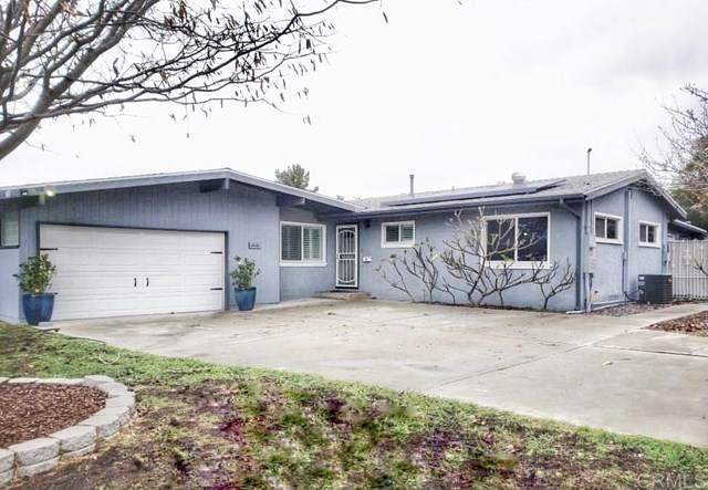 4846 Greenbrier Avenue, San Diego, CA 92120 (#PTP2100515) :: Compass