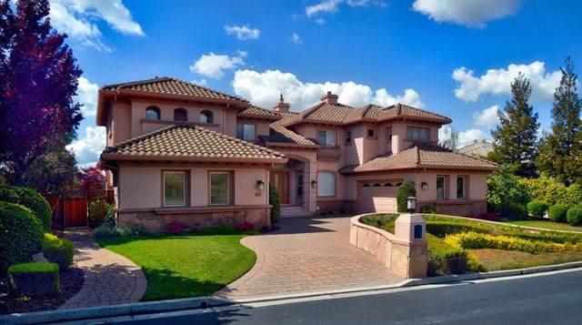 5145 Vicenza Way, San Jose, CA 95138 (#ML81824972) :: American Real Estate List & Sell
