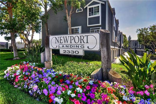 2330 Vanguard Way J201, Costa Mesa, CA 92626 (#NP21016203) :: Team Forss Realty Group