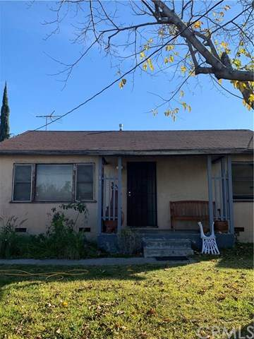1476 Turquoise Avenue, Mentone, CA 92359 (#IV21014921) :: Realty ONE Group Empire