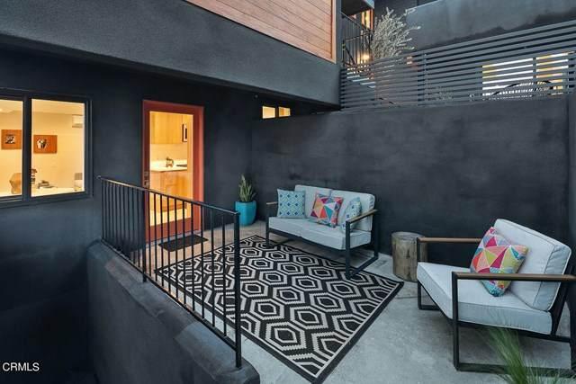 328 Parkman Avenue, Los Angeles (City), CA 90026 (#P1-3050) :: Realty ONE Group Empire