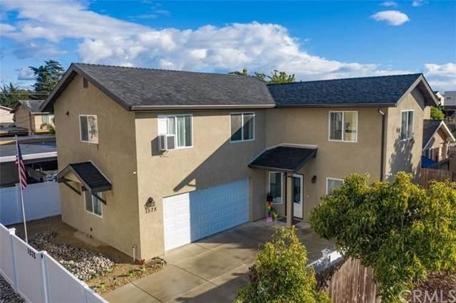 1575 21st Street, Oceano, CA 93445 (#PI21007227) :: Zen Ziejewski and Team
